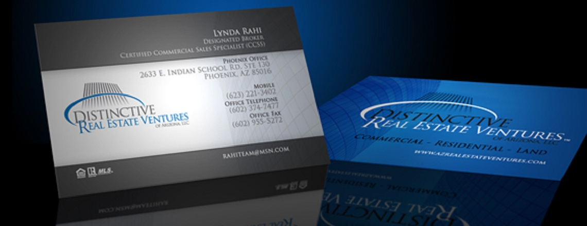 The Importance Of Company Business Cards